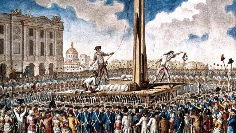 Le virage français vers le despotisme [L'Agora]