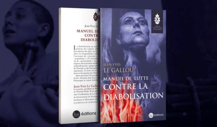 Jean-Yves Le Gallou : « LaFrance: encore une démocratie ou en voie avancée de dictature ? » [Interview]