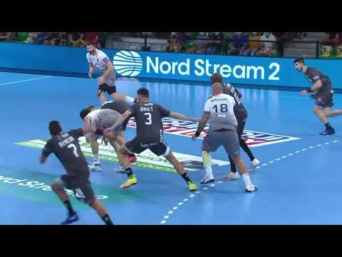 Handball. HBC Nantes – Telekom Veszprém (24-28): le résumé