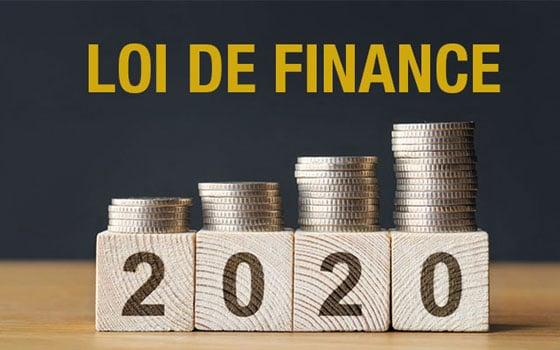 Rentrée fiscale 2020. Quelles nouveautés ?