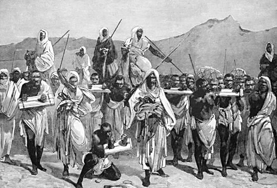 Afrique. Le colonialisme avant les Européens : quand le Maroc annexait le Mali pour son or et pour ses esclaves