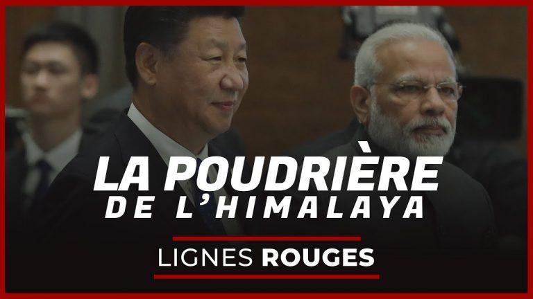Himalaya : la Chine au bord de l'affrontement avec l'Inde ?
