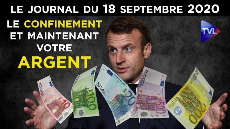 Covid-19 : Le confinement, et maintenant l'argent