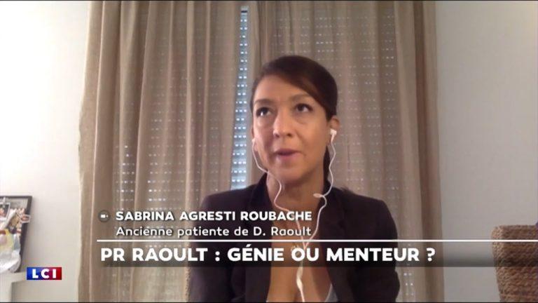 Une patiente du Dr. Raoult témoigne : « La prise en charge de l'IHU Méditerranée est exceptionnelle »