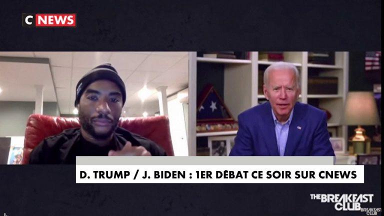 Donald Trump vs Joe Biden : le débat diffusé ce soir