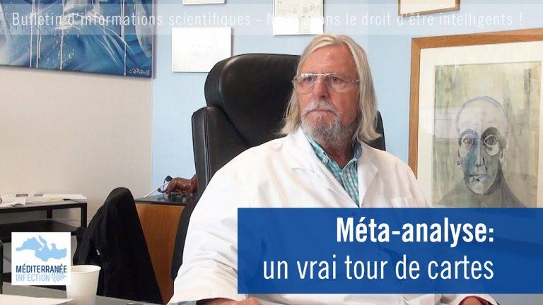 Didier Raoult : « L'opinion publique est constamment manipulée »