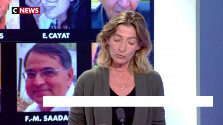 Céline Pina sur la liberté d'expression qui recule chaque jour en France