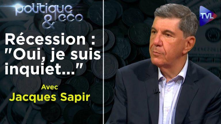 Covid-19 : quand la récession s'ajoute à la dépression, par Jacques Sapir