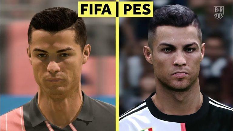 FIFA vs PES. E-foot Story, un documentaire qui retrace l'ascension et la rivalité entre les deux géants du Jeu vidéo