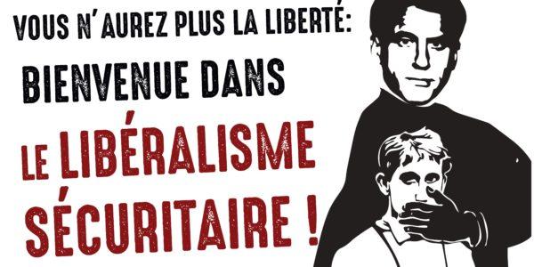 Orientation politique de rentrée pour Rébellion et l'OSRE : Nouveau Jalon