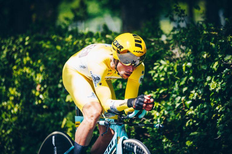 Cyclisme. Roglic en jaune, Pinot dans le rouge, le point sur un Tour de France 2020 plus ouvert que jamais