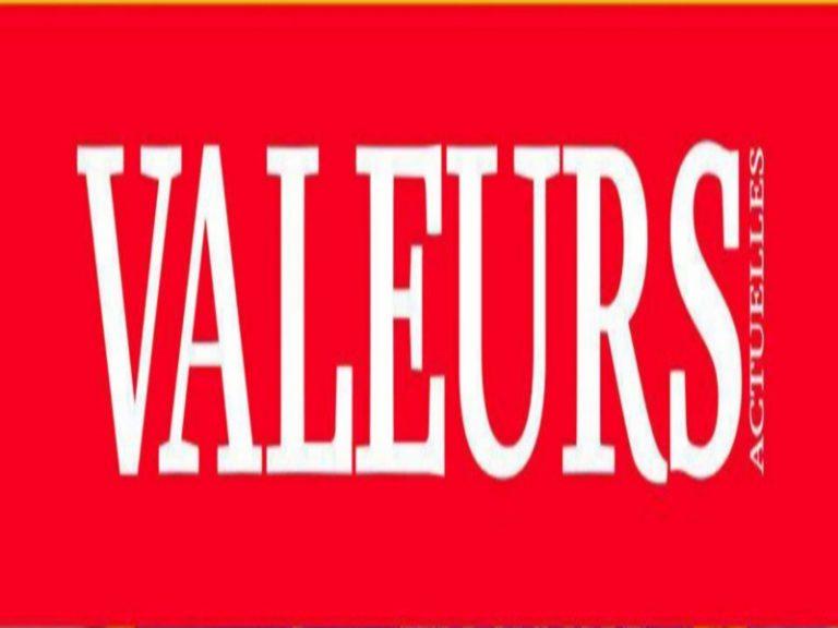 Alain Lefebvre : pourquoi «Je suis Valeurs»