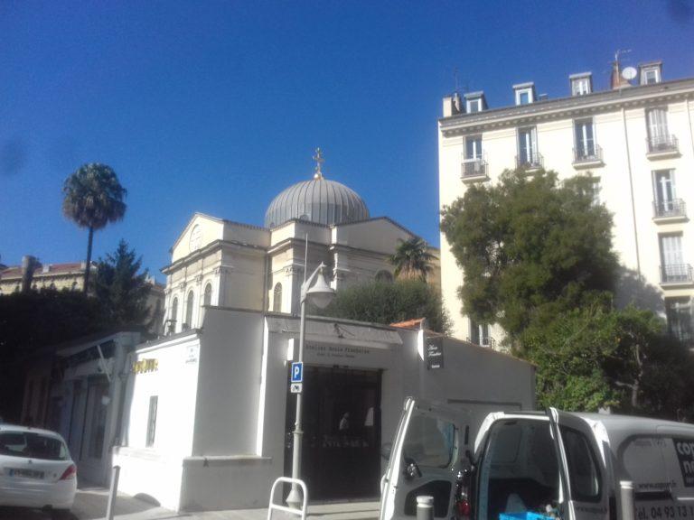 Nice: A 100 mètres de la basilique Notre-Dame de l'Assomption, une librairie et une mosquée islamistes…