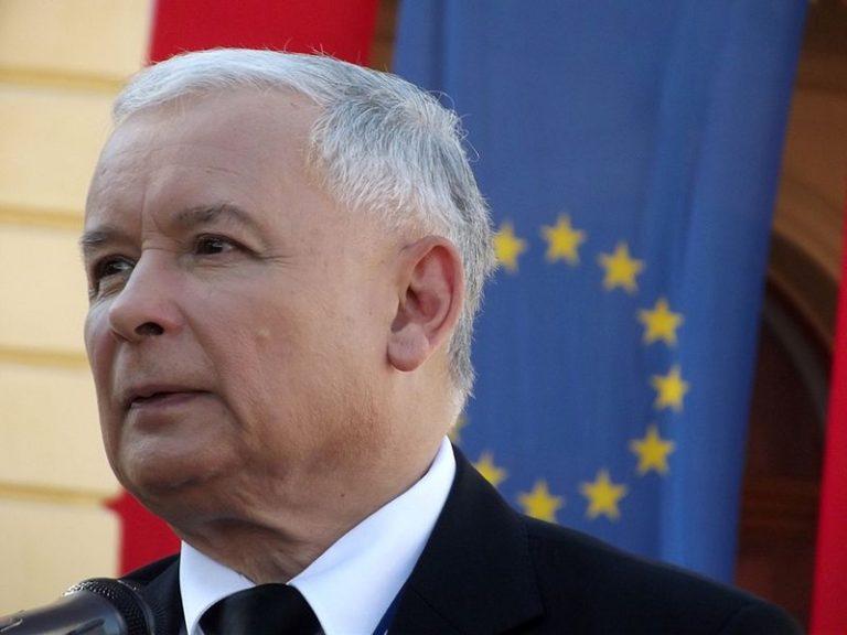 Chantage à l'état de droit et révolution culturelle imposée de l'extérieur : le non possumus de la Pologne