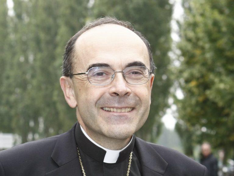 Retiré en Bretagne, le cardinal Barbarin livre sa version de l'affaire Preynat (extraits)