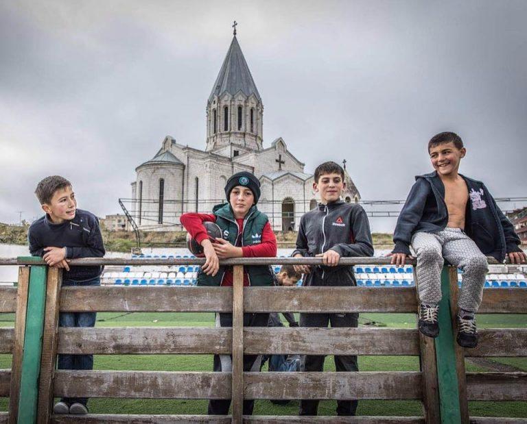 Solidarité Arménie se mobilise « contre les djihadistes et l'agression d'Erdogan »
