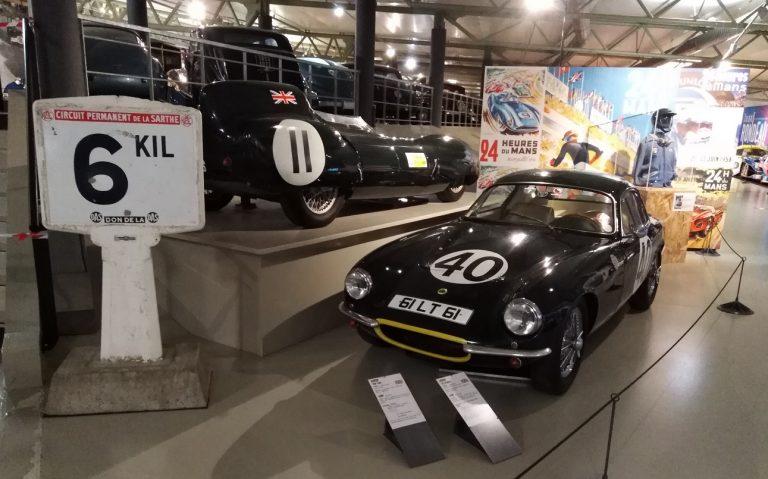 [Reportage] Balade familiale au musée des 24 heures du Mans