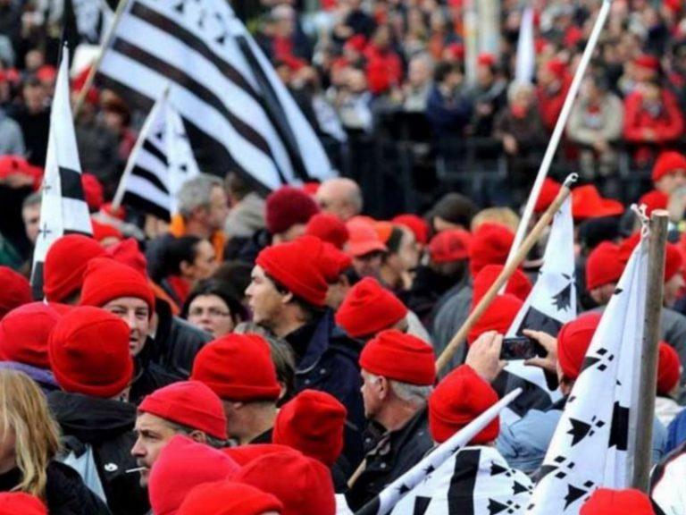 Bientôt le retour des Bonnets rouges ?