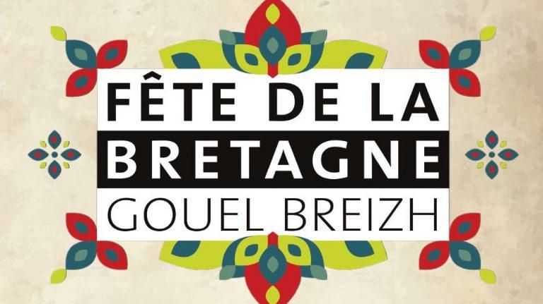Fête de la Bretagne 2021 (Gouel Breizh). Les candidatures sont ouvertes