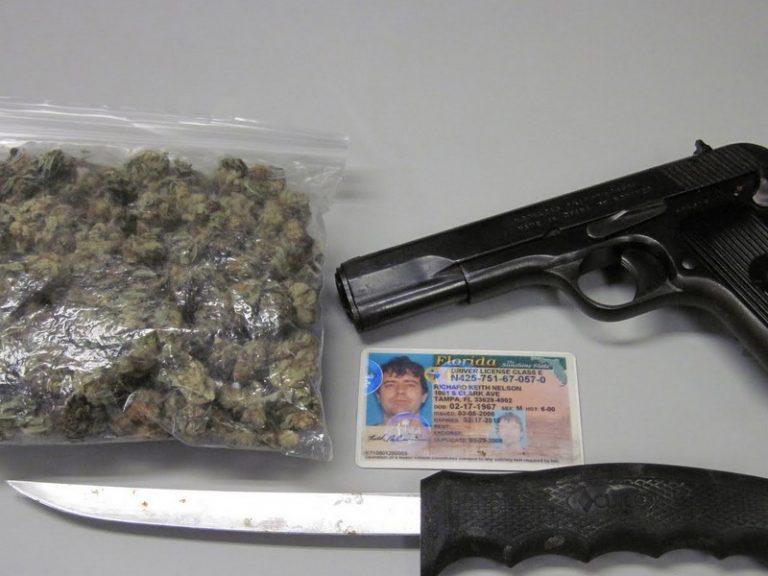 Nantes. Suite de la fusillade à Malakoff : 15 kilos de cannabis et 20.000 € saisis