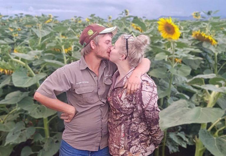 Afrique du Sud. Brendin Horner, 21 ans, retrouvé mort dans sa ferme, lardé de coups de couteau et pendu à un poteau