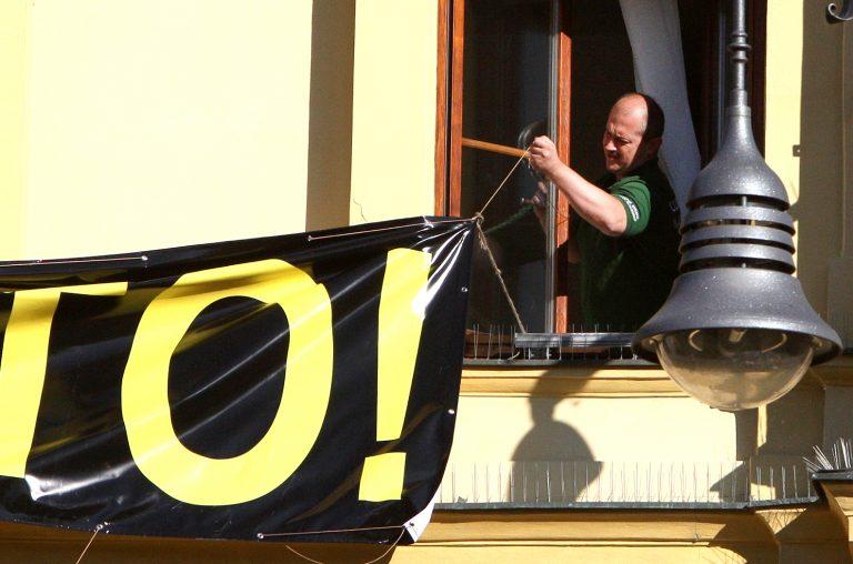 Slovaquie. 4 ans et 4 mois de prison pour Marian Kotleba, le leader du parti parlementaire « Notre Slovaquie »