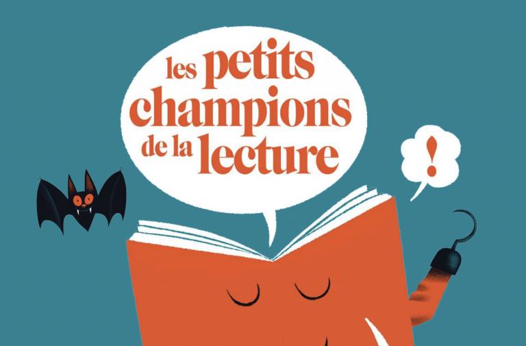 9ème édition des Petits champions de la lecture : les inscriptions démarrent fort !