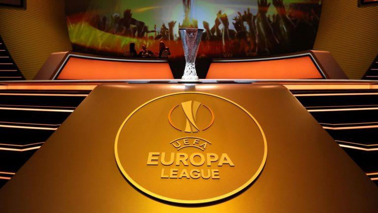 Football. Ligue Europa. Le tirage au sort des poules
