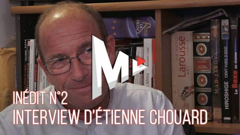 Quand Etienne Chouard répondait aux questions du Média pour tous