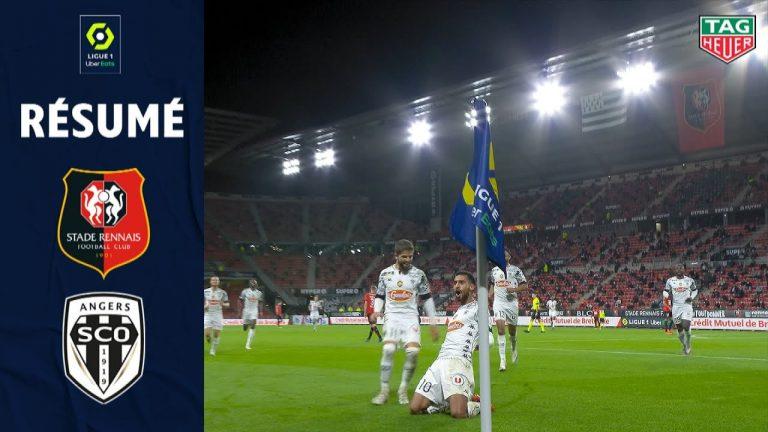 Ligue 1. Défaites du Stade Rennais, du FC Lorient et du Stade Brestois