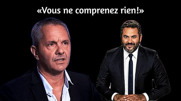 Hydroxychloroquine, Covid-19. Le Pr. Parola (IHU Marseille) remet en place un journaliste de BFMTV