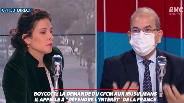 Islamisme. Mohammed Moussaoui, le président du CFCM pense qu'il faut renoncer au droit de blasphème au nom de la fraternité