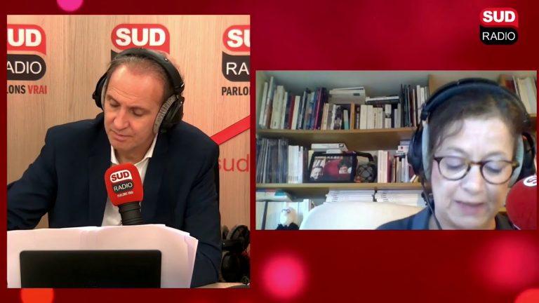 Élisabeth Lévy sur le « terrorisme low cost et les frontières passoires »