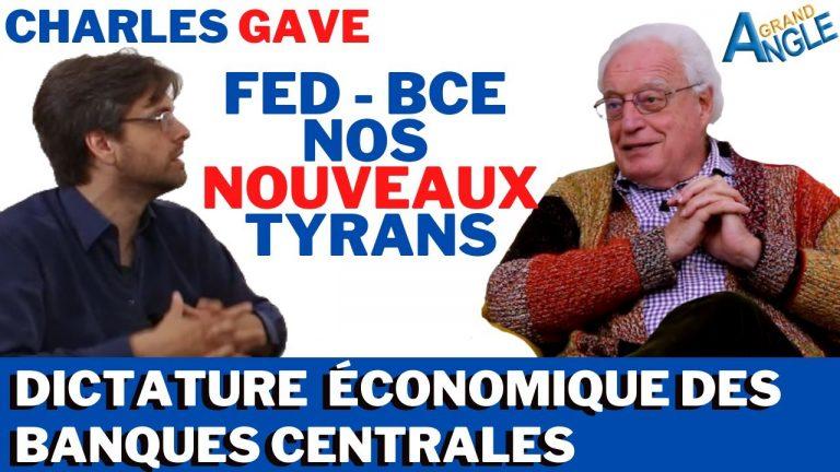 FED, BCE : Nos nouveaux tyrans. La dictature économique des banques centrales (Par Charles Gave)