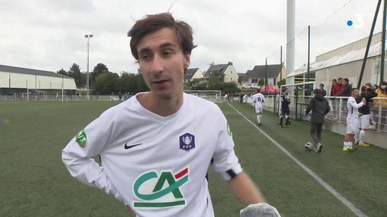 Etables-sur-Mer (22). L'incroyable histoire de l'AS Tagarine, petit poucet de la Coupe de France avant le 5e tour