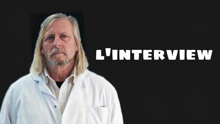 Professeur Didier Raoult. L'interview vérité sur le Covid-19