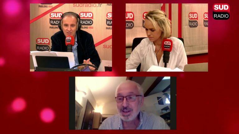 Gilles Roche : « Didier Raoult est extrêmement intelligent mais ne supporte pas la controverse ! »