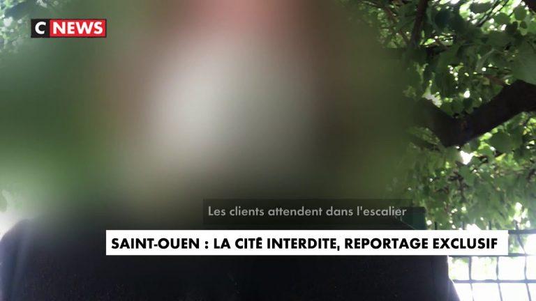 Saint-Ouen : la cité interdite