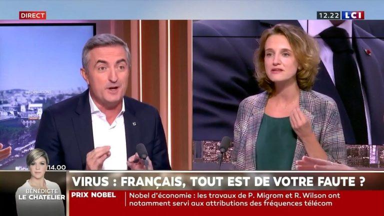 Covid-19 : Stéphane Ravier recadre une députée LREM sur la culpabilisation sans cesse des Français