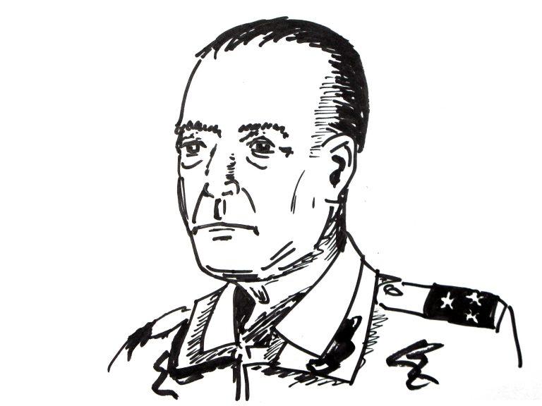 Pierre Pellissier : « Le passage du général Salan dans le rôle d'un officier rebelle était l'une des principales questions que je voulais tenter de résoudre » [Interview]
