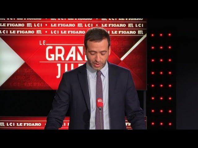 Marine Le Pen : « L'idéologie islamiste devrait être considérée comme ennemie de la France »