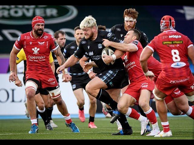 Rugby. Retour sur la deuxième journée de Pro 14
