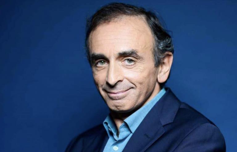Jesignepourzemmour.fr : une plateforme de soutien à Eric Zemmour avant la présidentielle 2022 ?