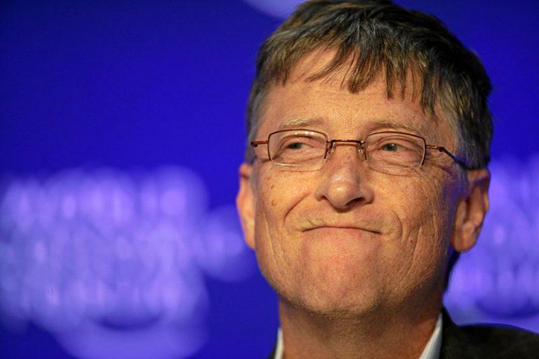 Avènement du télétravail et réduction des voyages d'affaires : le monde post-Covid selon Bill Gates [Vidéo]