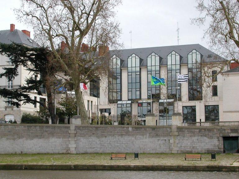 Loire-Atlantique. Il manquait un canton à Gatien Meunier pour devenir président…