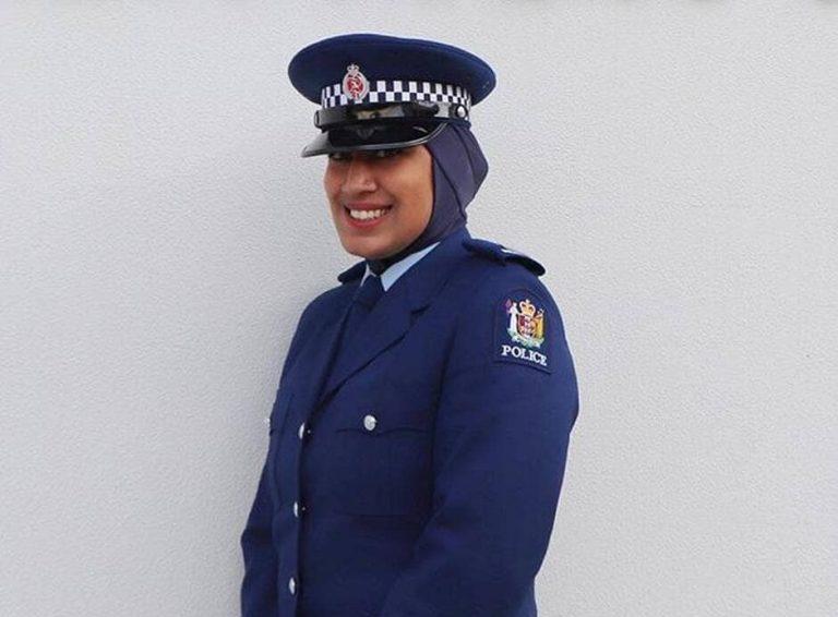 Nouvelle-Zélande. Le hijab fait désormais partie de l'uniforme des policiers