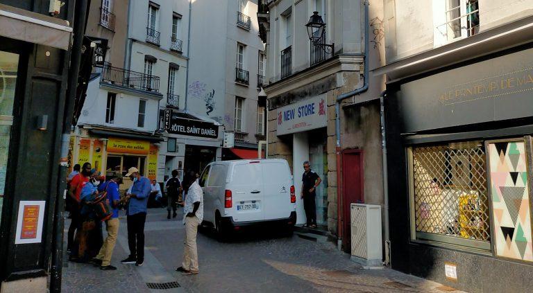 À Nantes, 9% d'immigrés et des difficultés linguistiques insurmontables