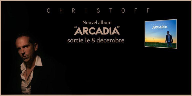 Avec « Arcadia », Christoff Bzh signe un deuxième album percutant [Interview]