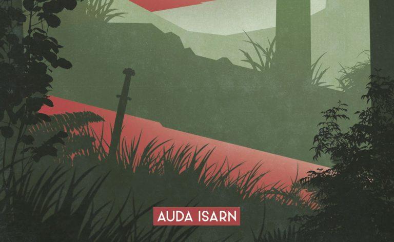 Les éditions Auda Isarn. Notre sélection de 5 livres à offrir pour Noël