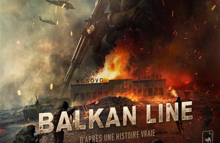 Balkan Line. Un film serbe qui offre un autre regard sur la guerre au Kosovo